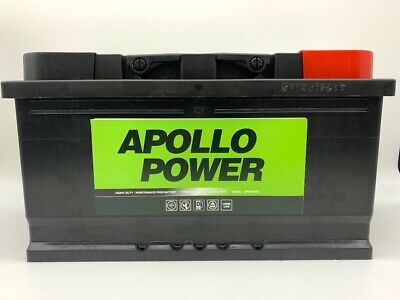 110 80Ah 12V 115 MINI DIESEL HIGH POWER BATTERY Calcium Battery 800 CCA