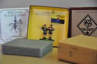 American Cub Scouts Britain Toy Soldiers 3079