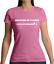 Weapon of Choice Hockey Womens T-Shirt Olympics Field Player Stick