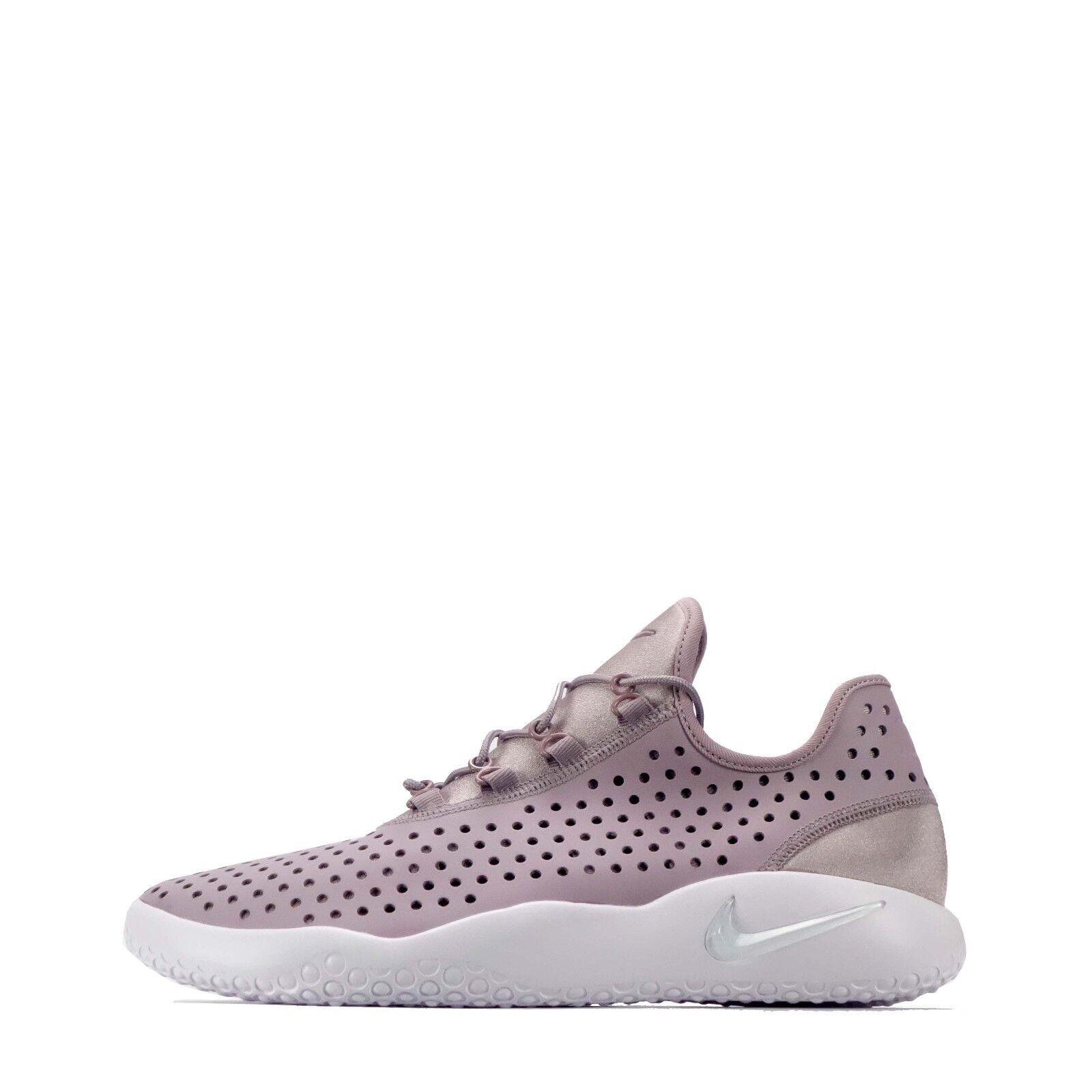 Nike líquidas Ruda Hombre Informal Caña Caña Caña Baja Zapatillas Ciruela Niebla/blanco db7816