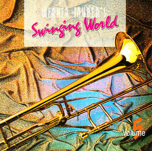 Werner-Tauber-039-s-Swinging-World-Vol-5-CD-1991