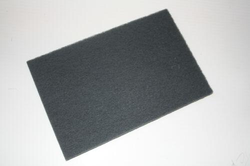 Metal Finishing Surface Sanding Polishing Pads Conditioning