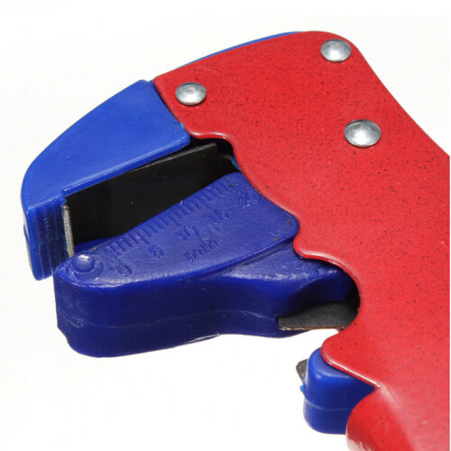 Automatic Crimper Stripping Cutter Adjust Cable Wire Stripper Terminal KIT