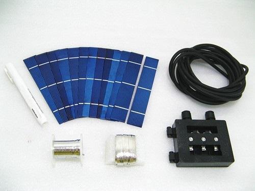 Solar Cell Kit. Brand New!