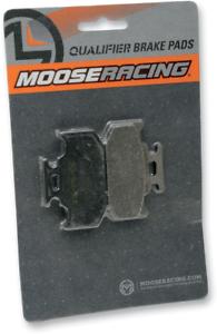 Qualifer Brake Pad Moose Racing 1720-0222