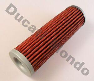 K-amp-N-performance-oil-filter-for-Ducati-Panigale-899-959-1199-1299-V4-1100-S-R