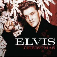 Elvis Presley - Elvis Christmas [new Cd] on Sale