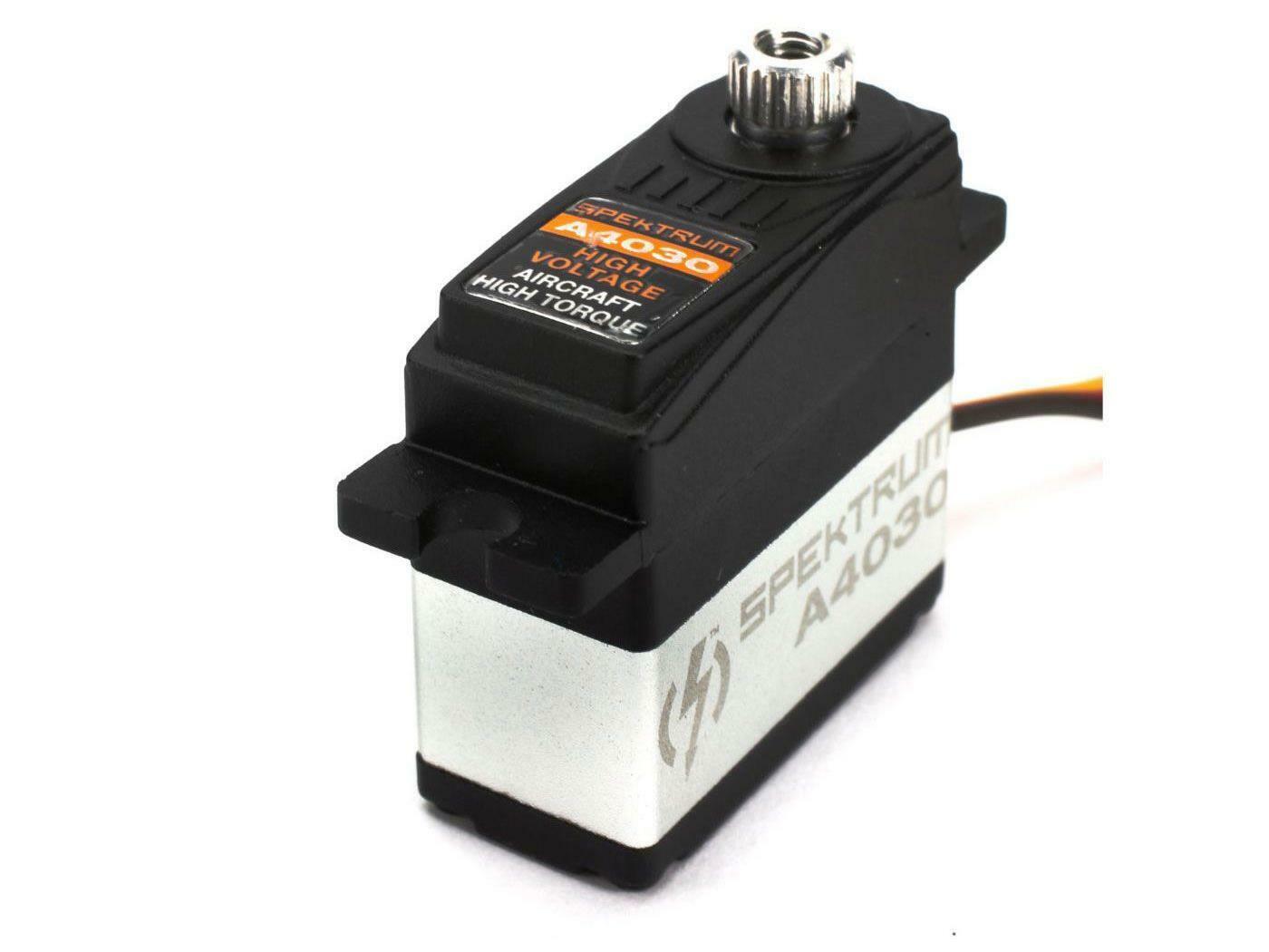A4030 Mid Coppia in mettuttio  ad alta velocità Micro Servo HV  tutti i beni sono speciali