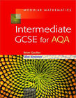 Modular Mathematics GCSE for AQA: Intermediate by Clive Simpson, Brian Gaulter (Paperback, 2001)