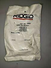 Ridgid I 1822 Genuine Tube Oil Supply 35067