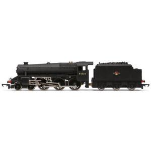 HORNBY-Loco-R3494-BR-Class-Black-5-Railroad-No-45025