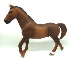 U8) Schleich Sondermodell Trakehner Hengst (aus 42338) Sonderbemalung Pferd