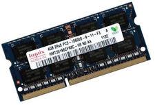 4GB DDR3 1333 Mhz RAM Speicher Asus EEE PC 1215N R11CX Markenspeicher Hynix