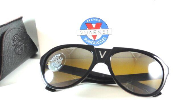 70a2c6fccd3 50 off Vuarnet Sunglasses VL 1106 SKILYNX 085 Style 100 France for ...