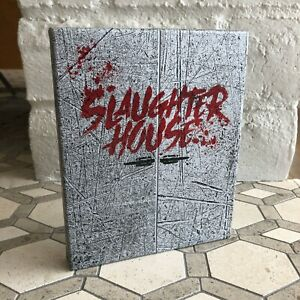 Slaughterhouse-Blu-ray-DVD-with-Rare-Limited-ED-OOP-Slipcover-Vinegar-Syndrome