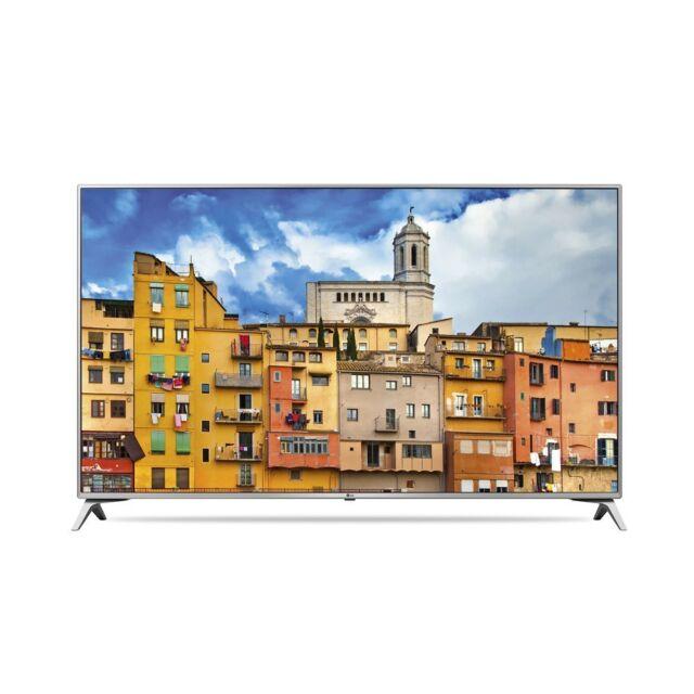 LG 55UJ6519 LED TV 139cm 4K UHD Smart-TV Triple Tuner CI+ WLAN HDMI B-Ware