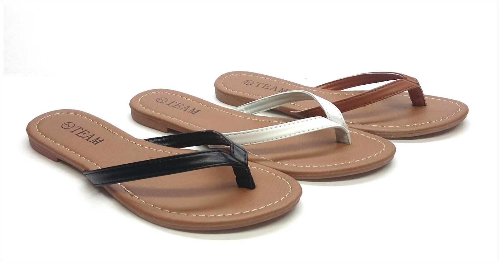 Men/Women New Flop Women's Fashion  Flip Flop New Sandal Shoes Size 5 - 10 High security a variety of Very good color GV271 3975a2