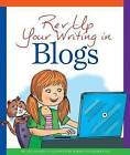 REV Up Your Writing in Blogs by Lisa Owings (Hardback, 2015)