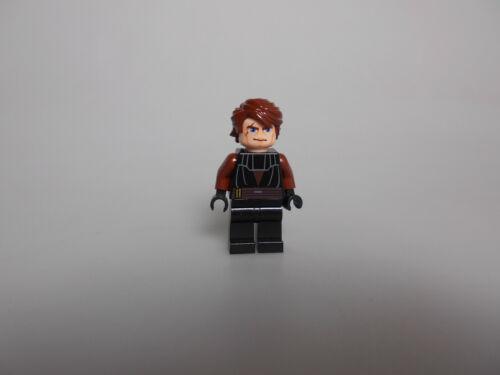 Lego® Star Wars Minifigur Anakin Skywalker aus Set 7675 und 8098 Neu