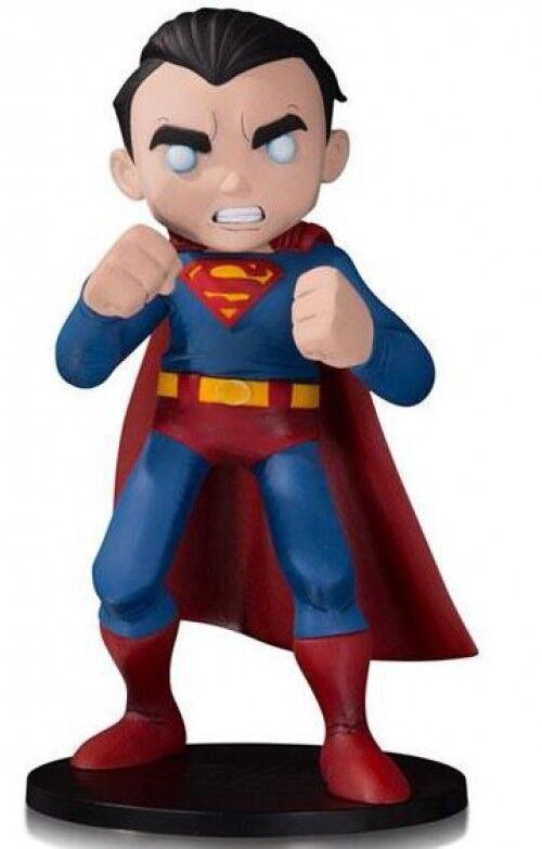 DC Artist Alley Superman 6.4-Inch PVC Collector Statue [Chris Uminga]
