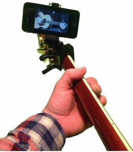 Smartphone-Capo-The-patented-capo-that-holds-your-smartphone
