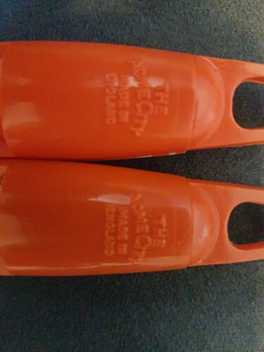 ACME 649 Survival  Rescue Whistle Used By US Coast Guard /& NATO Troops x5