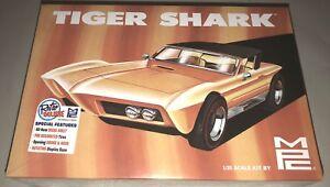 MPC-Tiger-Shark-Show-Rod-1-25-scale-model-car-kit-new-876