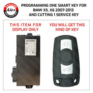 KEY-PROGRAMMING-FOR-BMW-X5-2007-BY-CAS3-CAS3-MODULE-MAIL-IN-SERVICE
