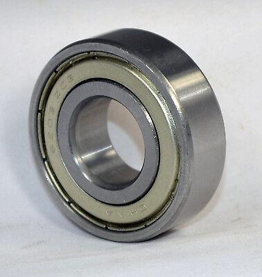 606-ZZ C3 Premium Sealed Radial Ball Bearing 6x17x6mm