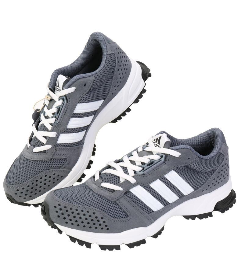 Adidas Marathon 10 Trail Running schuhe BB8312 Athletic Turnschuhe Runners Hiking