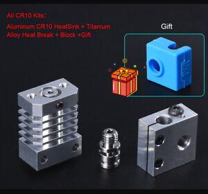 BIQU-CR-10-Heatsink-Hotend-Upgrades-Extruder-Kit-For-CR-10-Ender3-MK8-Nozzle