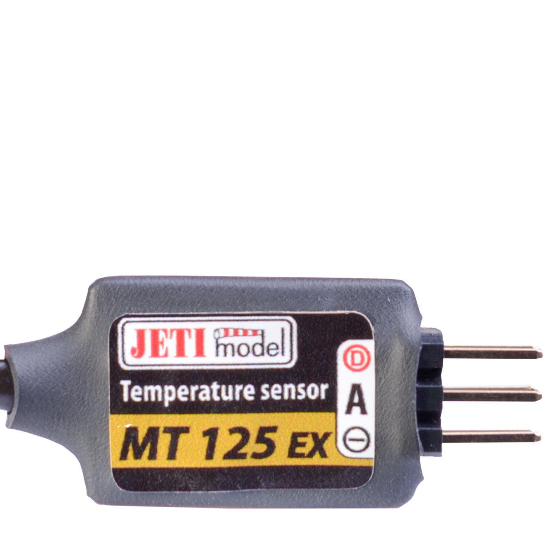 Duplex  2.4ex MT 125 sensore di temperatura JETImodellolo 80001305 820309  profitto zero