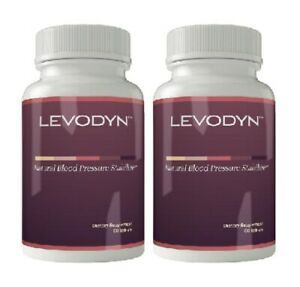 Levodyn-Blood-Pressure-Stabilizer-2-Bottles-Directly-From-Manufacturer