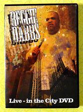 Reggie Dabbs - Live in the City  DVD Movie  New Jersey High School Speaker Video