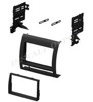 2005-2011 Toyota Tacoma Double Din Dash Kit Car Stereo Radio Install Cd Mounting