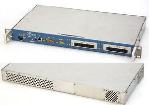 Expressif Télécommande Réseau Unité Rnu8c Marconi Relais Radio Equipment 2x S0 Carte 48v Chaud Et Coupe-Vent