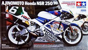 Tamiya-14110-Ajinomoto-Honda-NSR250-039-90-1-12-scale-kit