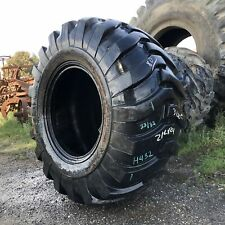 21lx24 Duramax Otr Tire R 4 Industrial Tractor Lug 14 Ply Used 3332 Clean 1 Na