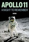 Apollo 11 Night to Remember 0054961827596 With James Burke DVD Region 1