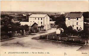 CPA-Jullouville-Jullouville-sur-Mer-Vue-sur-Bouillon-633064