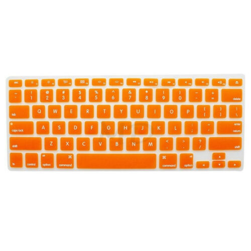 Silicone Cover Skin protector for Apple Wireless IMAC Bluetooth Keyboard US
