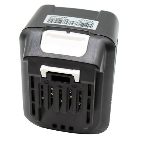 Battery for Makita 12V MAX CXT 4Ah BL1041B BL1016 BL1021B Lithium DC10WD Charger