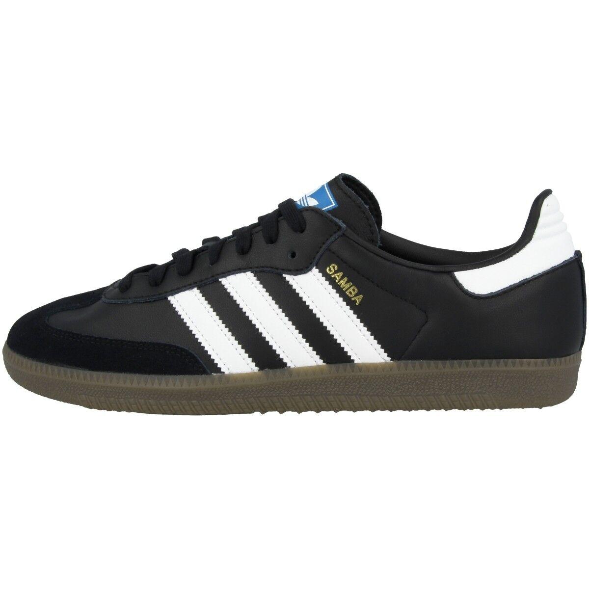 Adidas Samba Og Original Chaussures Original Og Baskets Sport Loisir  Baskets Noir B75807 7a595c 9e1651087319