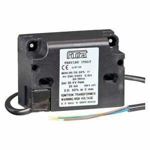 Ignition Transformer Giersch 47-90-24469
