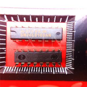 10pcs-sn74ls163an-034-Original-034-Texas-Instruments