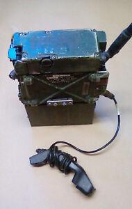 Ex-MOD-Clansman-Radio-kit-SOR-PRC351-SOR