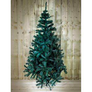 Large Artificial Pine Christmas Trees, Natural Look Forest ...