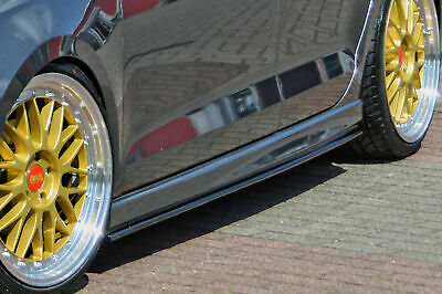 TROCKEN Carbon Interieur Armaturenbrett Rahmenleiste Pass Für Ford Mustang 15-17