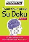 New York Post Su Doku Mild by HarperCollins Publishers Inc (Paperback, 2008)