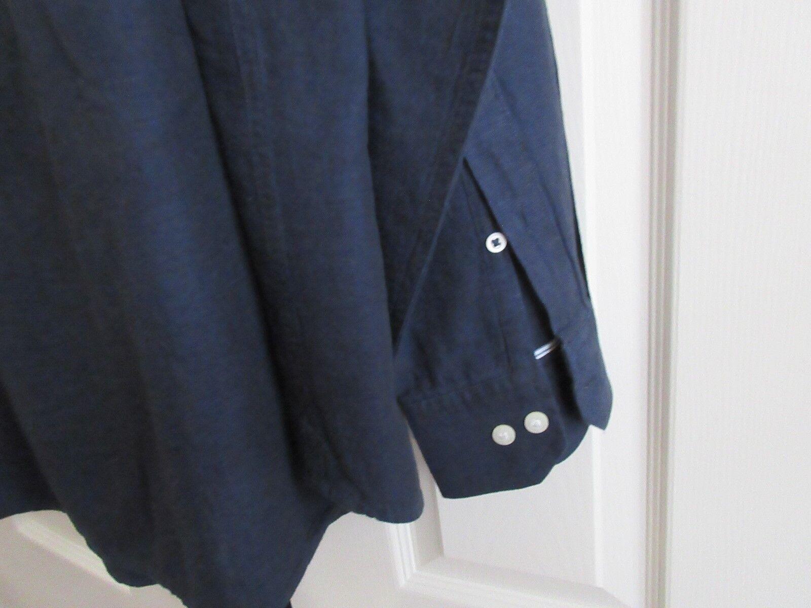 Banana Republic , Men's Long Sleeve Shirt , XL ,17-171/